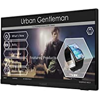 Planar PCT2235 22 Touch Screen Monitor with Helium Stand