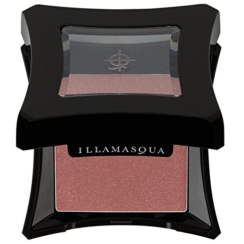 ILLAMASQUA POWDER BLUSHER # Shade : AMBITION NEUTRAL, SHIMMER FINISH 4.5 - Powder Illamasqua Blusher