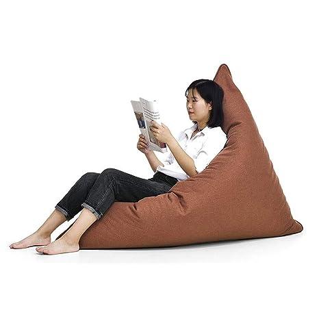 Phenomenal Amazon Com Xuerui Furniture Beanbags Floor Cushion Chair Spiritservingveterans Wood Chair Design Ideas Spiritservingveteransorg