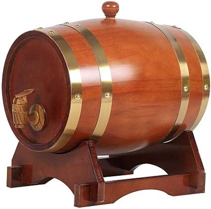 Cubo De Envejecimiento De Roble Cubo De Whisky De 10L ...