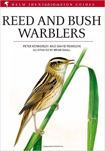 Livres gratuits à télécharger sur kindle fire Reed and Bush Warblers (Helm Identification Guides) in French PDF RTF DJVU by Peter Kennerley