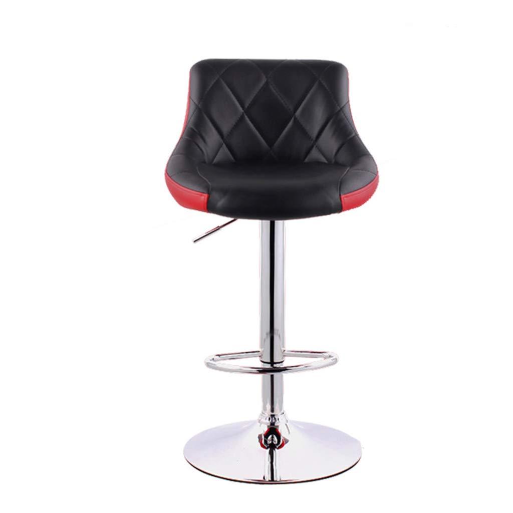 Ausgabe : Low section1 MARYADTFF Leder Bar Bar Stuhl Stehtisch Stuhl Stuhl Mode kreativen Stuhl