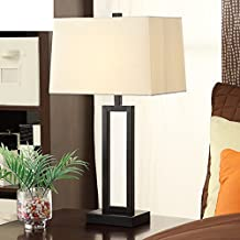 American-Style Table Lamps/European Style,Simple,Creative,Living Room,Study,Bedroom,Bedside Lamp/Modern,Chinese Style,Decorative Table Lamps-A