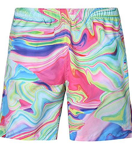 Quick Surf Casual Pantaloncini Spiaggia Dimensione Fuweiencore Shorts Bagno S01 Uomo Da Xl Drying colore d0YZwwaq