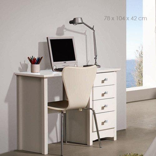 Dekodirect - Mesa de escritorio Altea: Amazon.es: Hogar