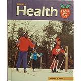 Health Focus on You: Grade 8