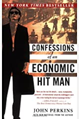 Confessions of an Economic Hit Man Paperback