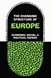Changing Structure of Europe, Robert H. Beck, 0816605661