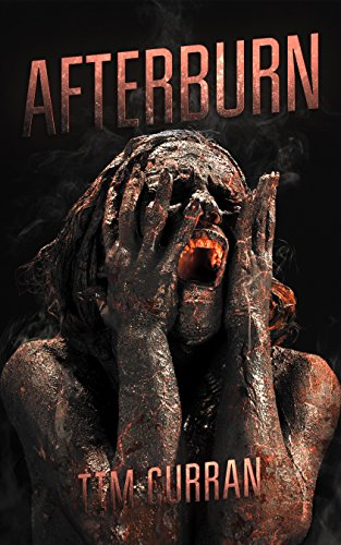book cover of Afterburn