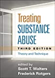 Treating Substance Abuse, Third Edition 9781462513512