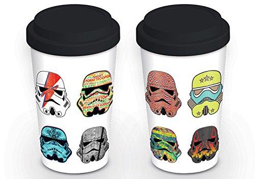 Star Wars Custom Stormtrooper Travel Mug