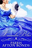 LAVENDER BLUE (historical romance)