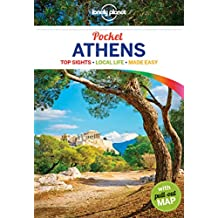 Lonely Planet Pocket Athens 3rd Ed.: 3rd Edition
