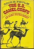 The U.S. Camel Corps, Odie B. Faulk, 0195020111