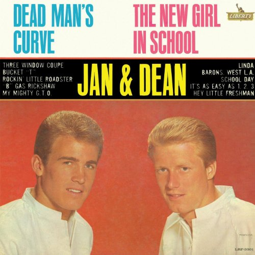 Dead Man's Curve / New Girl In...