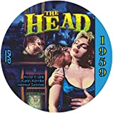 The Head (1959) Classic Sci-fi and Horror Movie DVD-R
