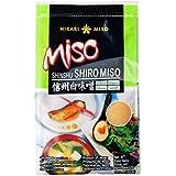 Shinshu Miso (Soybean Paste) 400g (White(Shiro))