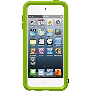 OtterBox Prefix Series Case for iPod touch 5G - Lime (Discontinued by Manufacturer)