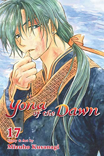Pdf Teen Yona of the Dawn, Vol. 17