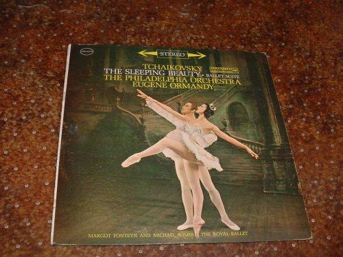 Tchaikovsky: The Sleeping Beauty Ballet Suite, OP 66 MS 6279