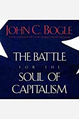 Battle for the Soul of Capitalism Audible Audiobook