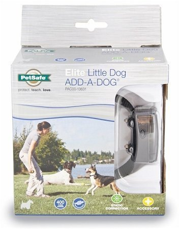 PetSafe PetSafe Elite Little Dog Trainer Extra Collar PAC00-13631
