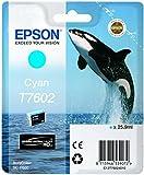 Epson T7602 Cartuccia, Ciano