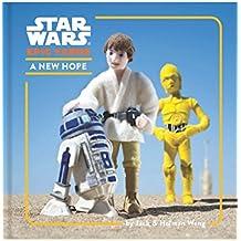 Star Wars Epic Yarns: A New Hope