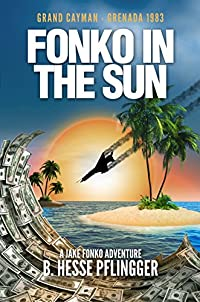 Fonko In The Sun by B. Hesse Pflingger ebook deal
