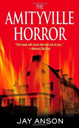 The Amityville Horror pdf