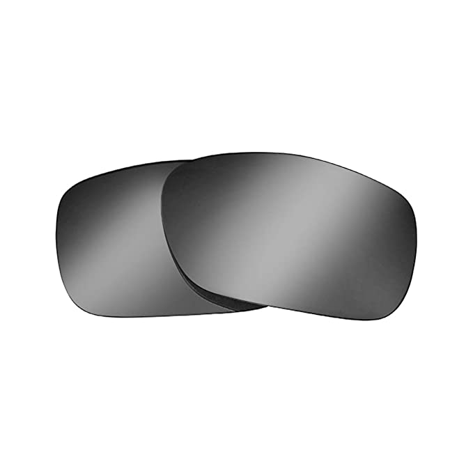 4b6160798a TWOFACE Replacement Lenses Polarized Black Iridium by SEEK fits OAKLEY