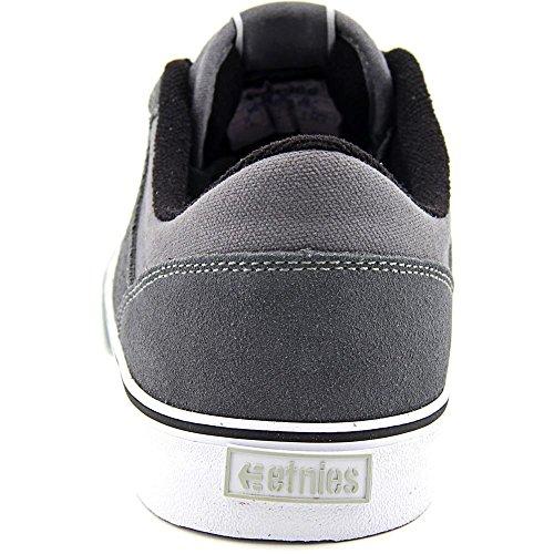 Etnies Marana Vulc Skate Schuh Grau / Schwarz / Weiß