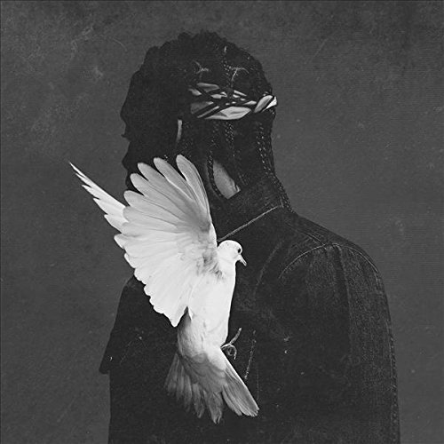 Price comparison product image King Push - Darkest Before Dawn: The Prelude. by Pusha T (2015-05-04)