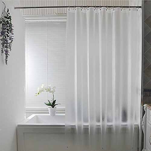 long length shower curtain liner - 3