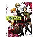Red Garden: The Complete Series Box Set & OVA S.A.V.E.