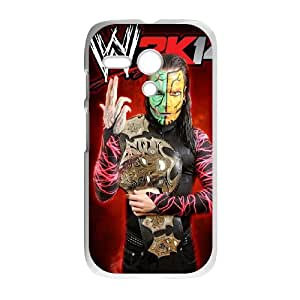 Motorola Moto G Cases Cell Phone Case Cover WWE 5R65R3516744