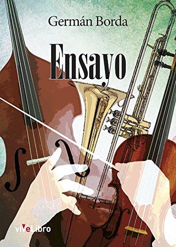 Ensayo (Spanish Edition)