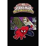 Marvel Universe Ultimate Spider-Man: Web Warriors Vol. 3 by Marvel Comics (2016-01-19)