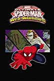 Marvel Universe Ultimate Spider-Man: Web Warriors Vol. 3 by Marvel Comics (2016-01-19)