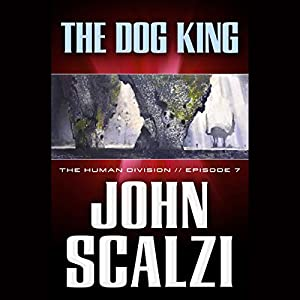 The Dog King Audiobook