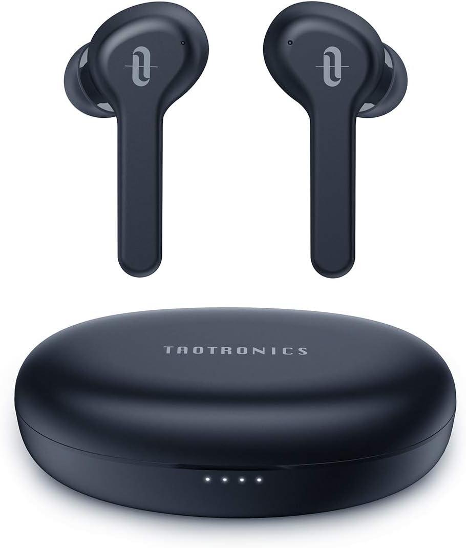 Taotronics Bluetooth Kopfhörer In Ear Kopfhörer True Elektronik