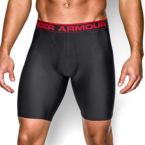 "Under Armour Men's UA Original Series 9"" Boxerjock® Small B"