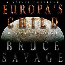 EUROPA'S CHILD