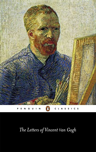 - The Letters of Vincent van Gogh (Penguin Classics)