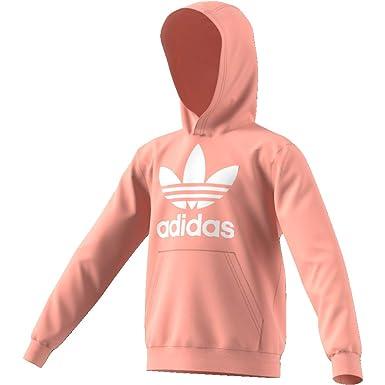 adidas Kinder Trefoil Hoodie Sweatshirt