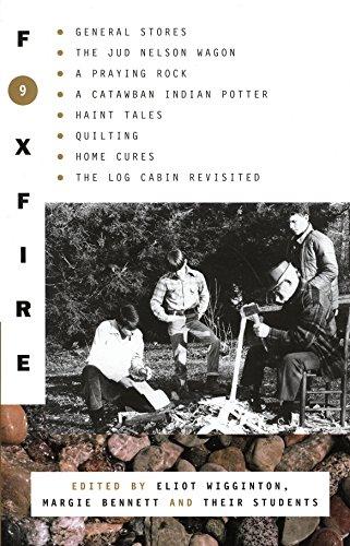 (Foxfire 9 (Foxfire Series))