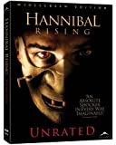 Hannibal Rising (Widescreen)
