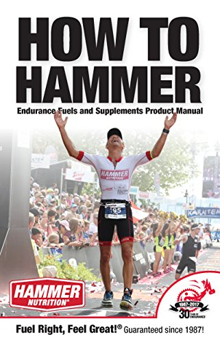 (Hammer Nutrition Product Usage Manual)