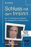 img - for Schluss mit dem Irrsinn (German Edition) book / textbook / text book