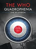 Quadrophenia: Live in London (DVD)